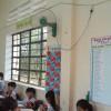Trang trí lớp học