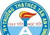 Logo trường mới