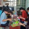 Công tác chuẩn bị để xây dựng Thư viện tiên tiến và Trường xanh – sạch – đẹp – an toàn mức độ 2
